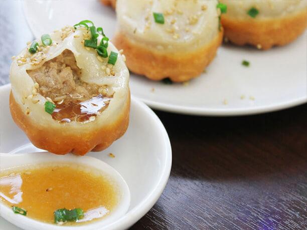 上海 料理