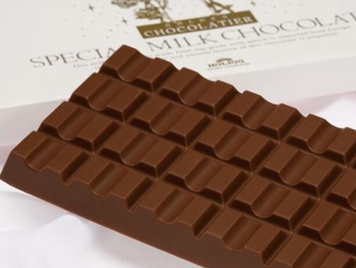 スペシャルミルクチョコレート