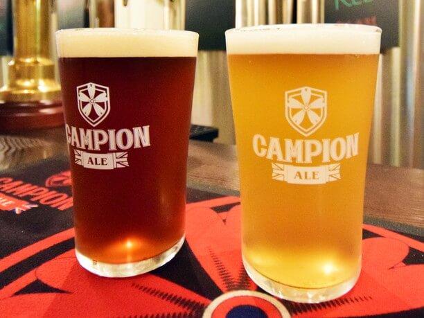 季節ごとに変わるビール