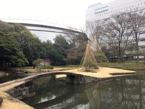 庭園 内庭