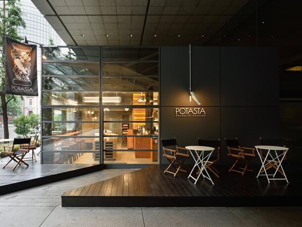 POTASTA渋谷店