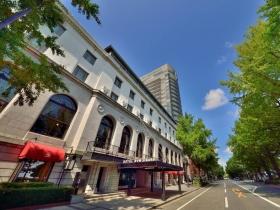 横浜・ホテルニューグランド外観