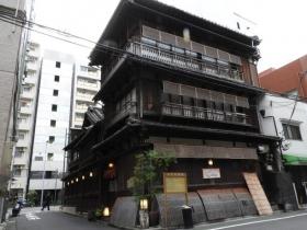 風格ある日本家屋