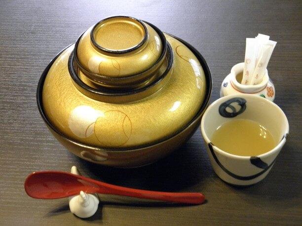 上質な素材を組み合わせてコトコトと煮込んだスープ