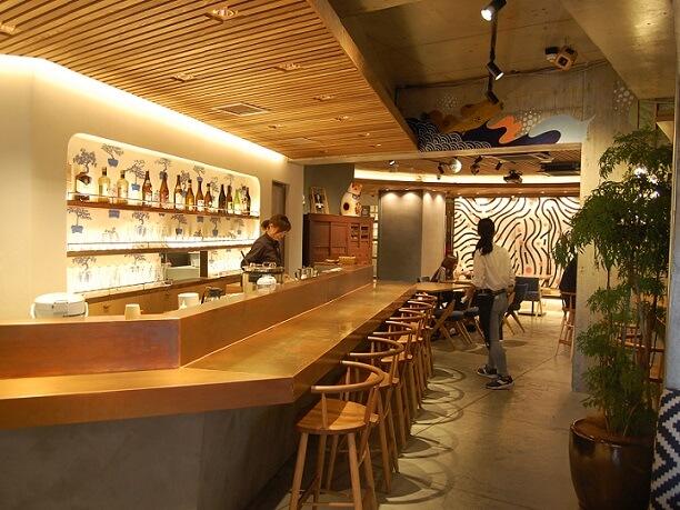 WIRED CHAYA浅草店